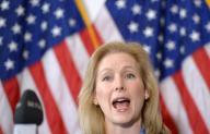 Democrat Senator calls Trump coward (Lead)