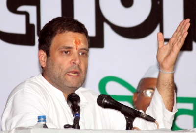 Rahul appoints secretaries to assist Priyanka, Scindia in UP