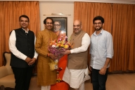 After tough posturing, Sena and BJP to seal alliance