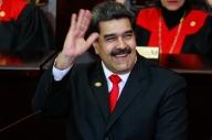 Venezuelan congress authorizes entry of humanitarian aid
