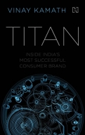 Of Titan's success story and emotive human relationships (IANS Books This Weekend)