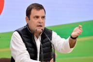 Congress will scrap Citizenship Bill forever: Rahul