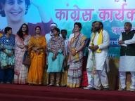 Who let Nirav Modi escape, Priyanka asks BJP (2nd Lead)