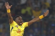 IPL: Bravo picks three as CSK restrict DC to 147/6